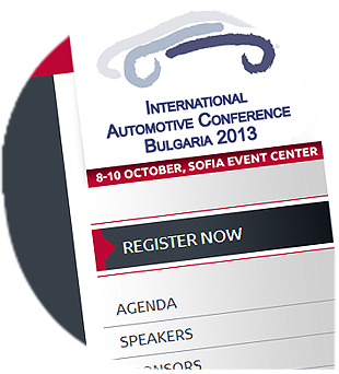 International Automotive Conference 2013